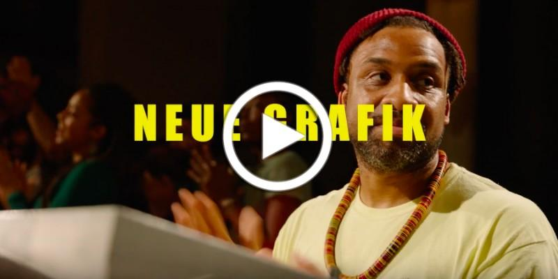 Neue Grafik Ensemble - Live at Church of Sound !