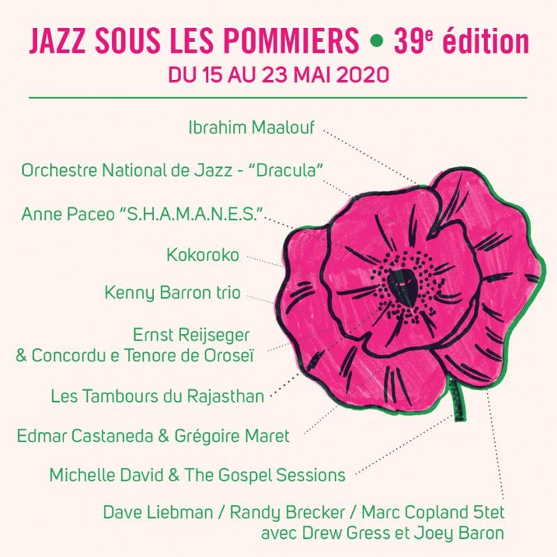 Anne Paceo and Kokoroko- Jazz Sous Les Pommiers 2020