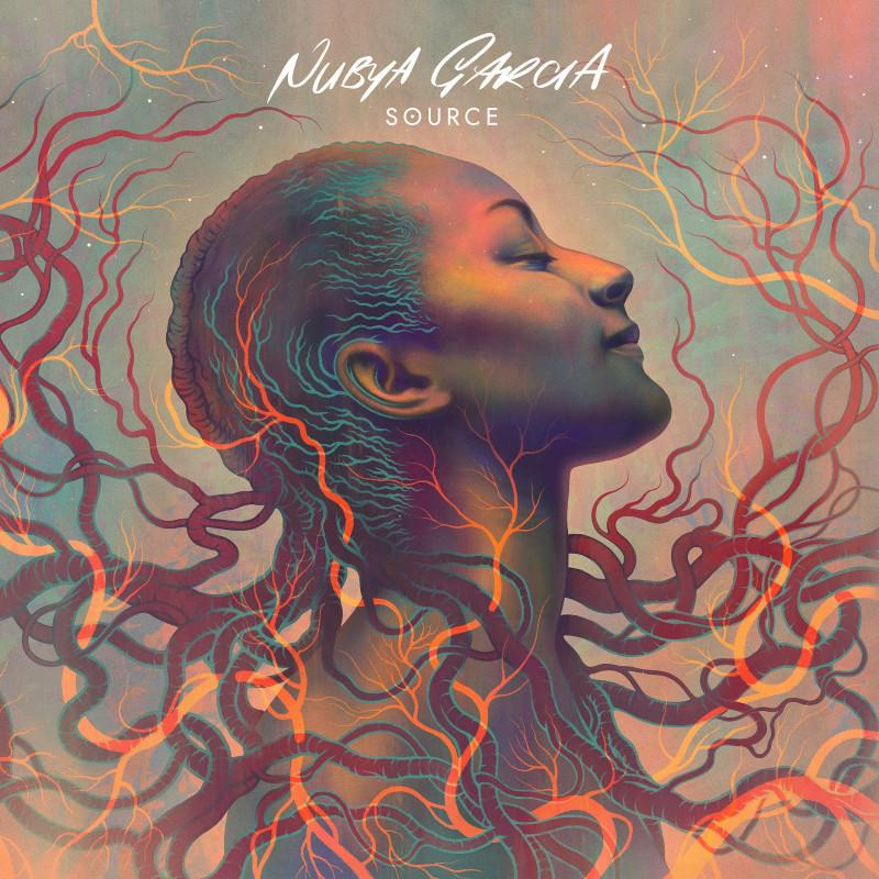 "Nubya Garcia - ""Source"" / Nouvel album"