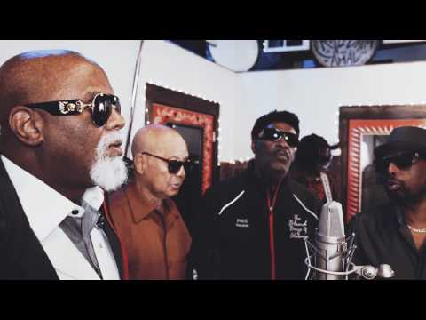 Blind Boys of Alabama - 70 ans d'existence !