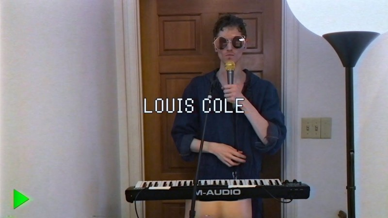 Louis Cole - F*** It Up