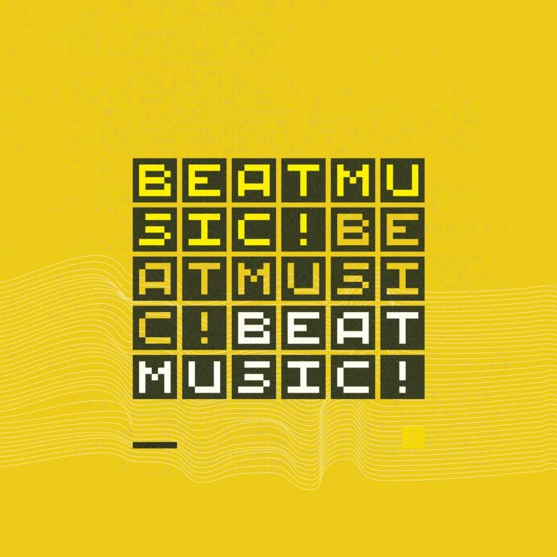 Mark Guiliana / 'BEAT MUSIC! BEAT MUSIC! BEAT MUSIC!'