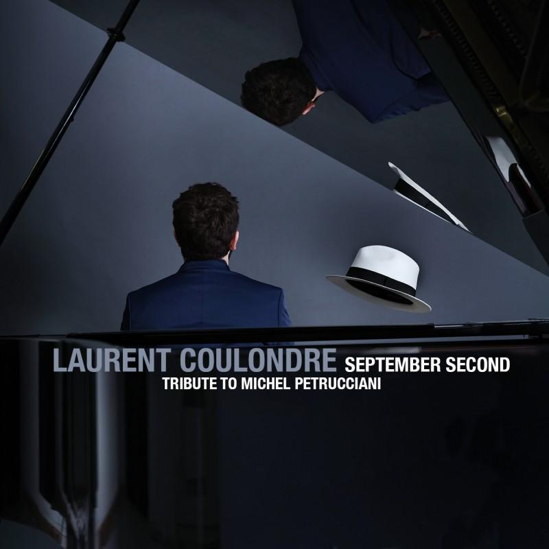 Nouveau : 'September Second' - Laurent Coulondre